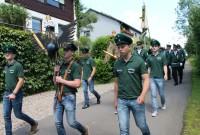 Bilder Schützenfest 2014 – Samstag