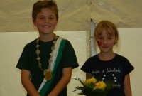 Bilder Kinderschützenfest 2014