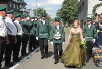 Bilder Schützenfest 2016 – Festzug
