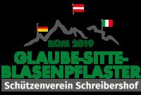 Glaube Sitte Blasenpflaster: Infoveranstaltung Romreise 2019 & Teamsprechertreffen