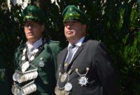 Bilder Schützenfest 2018 – Samstag Festzug