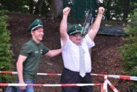 Bilder Schützenfest 2019 – Samstag Königsschießen