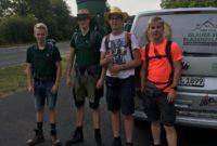 GSB-Tagebuch 27.07.19 – Mit den Gebrüdern UWB nach Gelnhausen