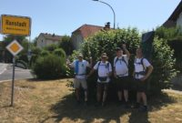 GSB-Tagebuch 26.07.19 – Endspurt für Heimicke 1