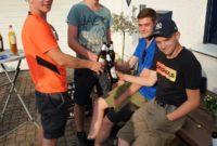 GSB-Tagebuch 29.07.19 – Prominent in Lohr am Main
