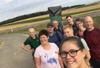 GSB – Tagebuch 02.08.19 – Das große Team vom Lügenbaum!