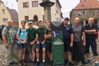 GSB – Tagebuch 03.08.19 – Ein Lügenbaum für alle Wetter!
