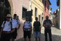 GSB- Tagebuch 11.10.19 – Auf dem Weg nach Rom